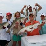 Striped Bass Charter Fishing in Maryland
