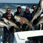 Rockfish and Striped Bass on the Chesapeake Bay