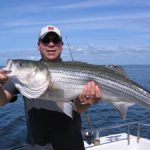 Rockfish Striped Bass Striper