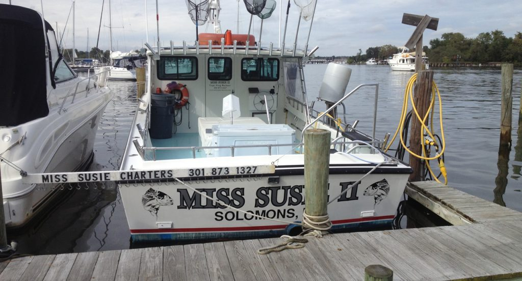 fishing-charter-at-the-dock-on-the-chesapeake