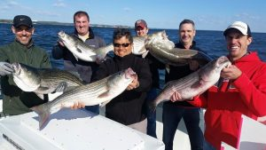 charter-group-holding-their-catches