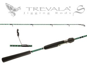 Shimano Trevala fishing rod